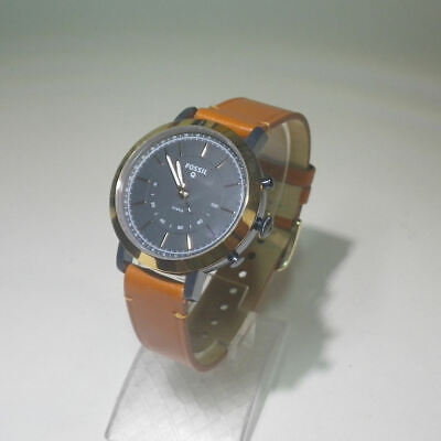 FOSSIL Ladies Hybrid Smartwatch - Model: FTW5031 - The Neely Q
