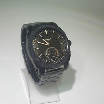 FOSSIL Hybrid Smartwatch - Model: FTW1165 - The Machine Q