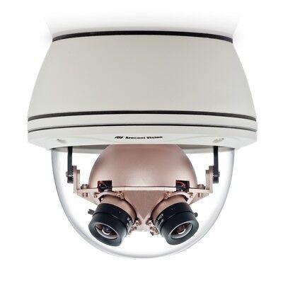 Arecont Av8365dn 8 Megapixel 360 Panoramic Ip Camera