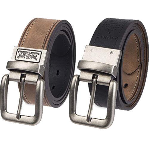 Levis Leather Belt Men