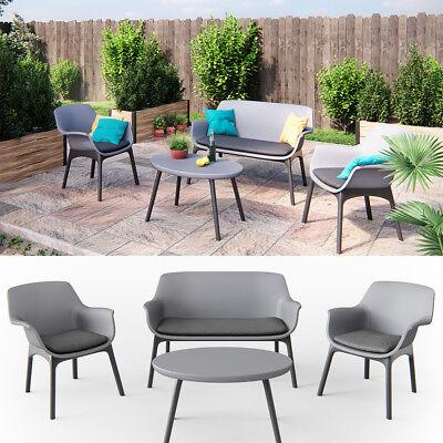 Kunststoff Gartenmöbel Test Vergleich Kunststoff Gartenmöbel
