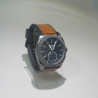 FOSSIL Hybrid Smartwatch - Model: FTW1164 - The Machine Q