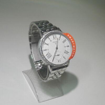 FOSSIL Ladies Hybrid Smartwatch - Model: FTW1105 - The Gazer Q
