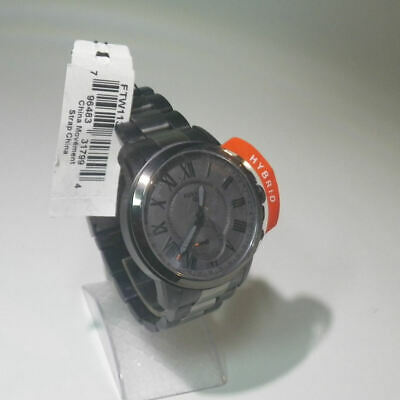 FOSSIL Hybrid Smartwatch - Model: FTW1139 - Grant Q
