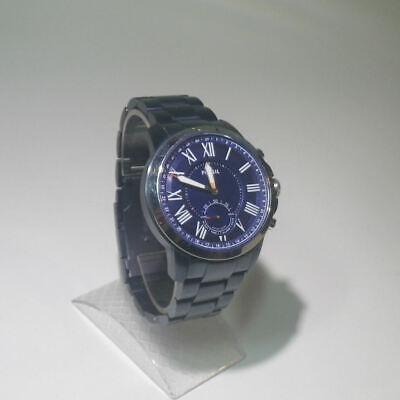 FOSSIL Hybrid Smartwatch - Model: FTW1140 - Grant Q