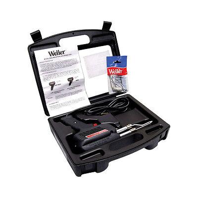 Weller D650pk Industrial Solder Gun Kit 300200w 120v