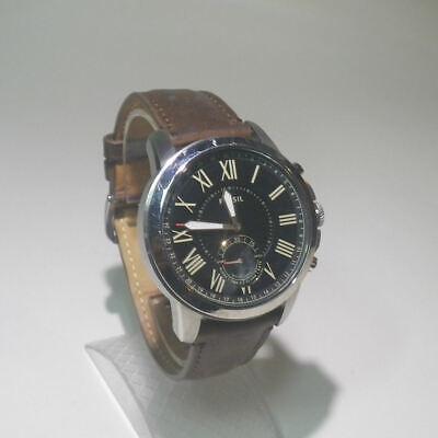 FOSSIL Hybrid Smartwatch - Model: FTW1156 - Grant Q