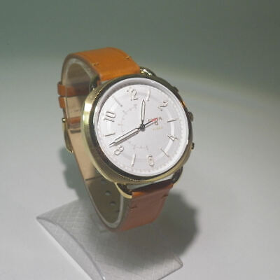 FOSSIL Ladies Hybrid Smartwatch - Model: FTW1201 - The Accomplice Q