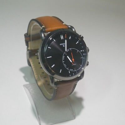 FOSSIL Hybrid Smartwatch - Model: FTW1161 The Commuter Q