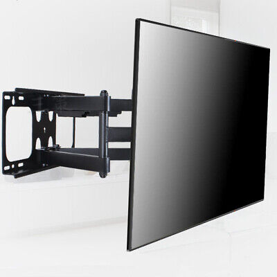 Dual Cantilever TV Wall Mount Bracket 48