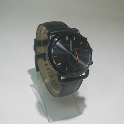 FOSSIL Hybrid Smartwatch - Model: FTW1148 The Commuter Q
