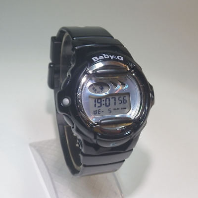 Casio Baby-G Watch Model: BG-169A *fully working *new battery
