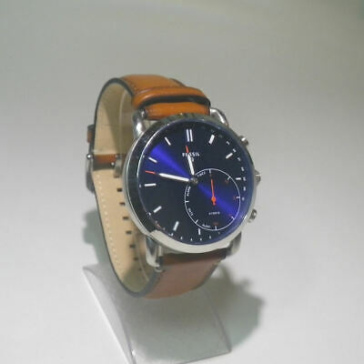 FOSSIL Hybrid Smartwatch - Model: FTW1151 The Commuter Q