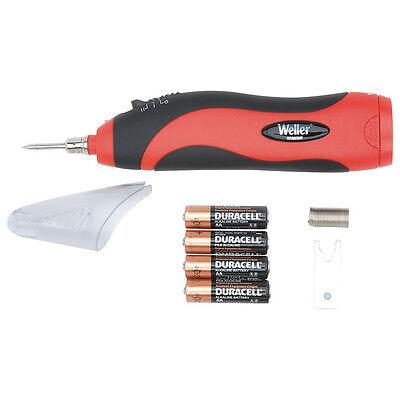 Weller Bp865mp Soldering Iron Battery Powered Kit 6-8w