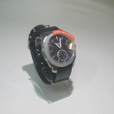 FOSSIL Hybrid Smartwatch - Model: FTW1166 - The Machine Q