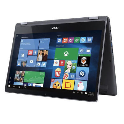 "NEW! Acer Aspire R 15.6"" Laptop Core i5-7200U 8GB DDR4 256GB SSD GeForce 940MX!!"