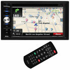 2 DIN Video In-Dash Units with GPS