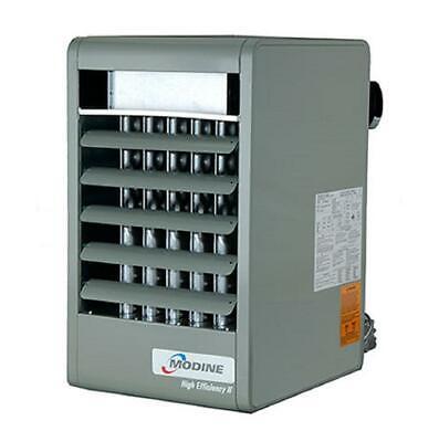 Modine Pdp250 - 250000 Btu - Unit Heater - Ng - 80 Afue - Power Vented - Alumi