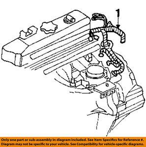 dodge oem 56051721af engine control module wiring harness. Black Bedroom Furniture Sets. Home Design Ideas