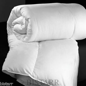 Duvet Quilt Single Double King Size 4 5 10 5 13 5 15 Tog