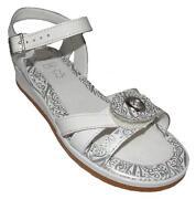 Girls Clarks Sandals