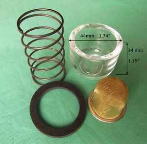 Filterglas