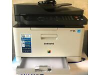 Samsung Xpress C460FW like new free delivery