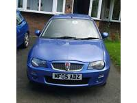 Rover 25 2005 for sale