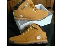 Timberland new boots.size uk 6 7