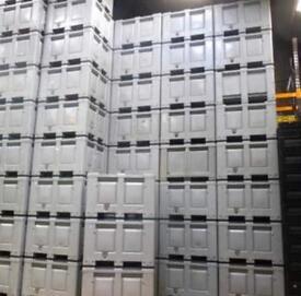 Dolav pallet box excellent condition