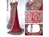 "Asian/aindian/ ""Bridal/party dress (lehnga)"