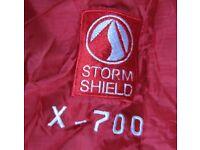 Storm Shield 1 season sleeping bag