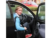 Volunteer Driver for Hospice