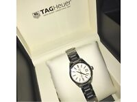 Ladies Tag Heuer Carrera Watch