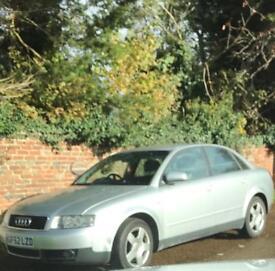 For sale Audi A4 se tdi