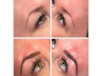 Huge discount £80 microblading to cover cancelations! Limited Appointments! Join my cancelation list