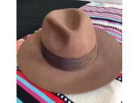 Parfois felt hat