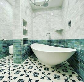 House reurbishments. Bathroom + kitchen renovations. Design & Build.
