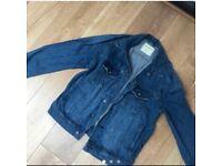 Denim Jacket from ASOS