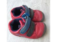 Start Rite First Shoe Size 2.5F