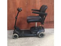 Mobility Scooter - Pride GOGO Elite Traveller
