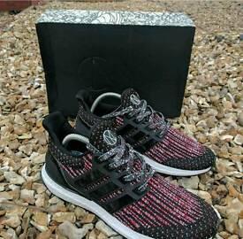 Adidas Ultra Boost 3.0 CNY BNWB UK9