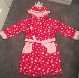 Girls Dressing Gowns (2-6 years)