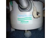 Electrolux Carpet Shampoo Washer Z65 - without shampoo tank