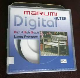 Marumi Digital Filter
