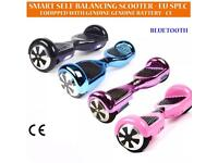 New Segway Bluetooth with Key Fob Balance Board Brand New Boxed Hoverboard