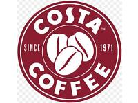 Costa Coffee Peebles - Assistant Manager