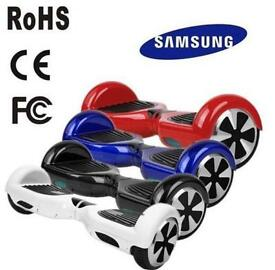 UK CERTIFIED SEGWAY - FREE BAG - Hoverboard Smart Balance Wheel Scooter - FREE DELIVERY