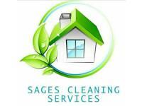 Female House Cleaner 9.50 per hour