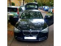 BMW 1 Series 116I Sport 2014